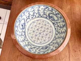 Blue & White Porcelain