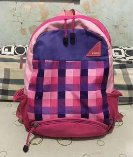Original Kswiss medium bag