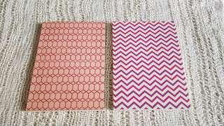 Notebook, 16x11.5cm