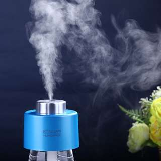 Bottle Caps Humidifier - Powered by USB - USB 空氣加濕機 - A0701