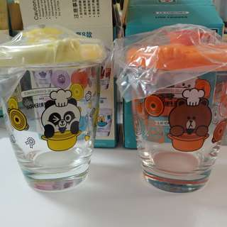 7-11玻璃杯