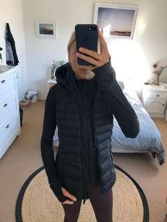 Lululemon 'Down For It' Vest