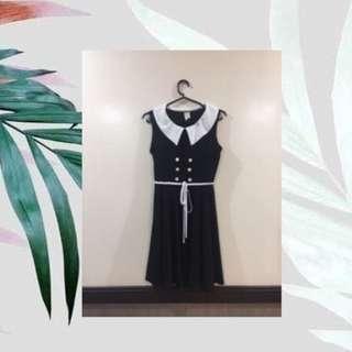 Black&White Dress