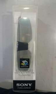 Sony 3D Glass TDG-BR750