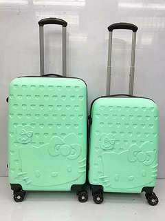Kitty Luggage