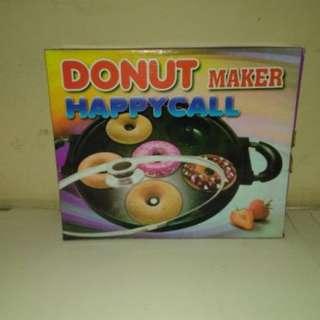 snack maker donuts cetakan donut bisa pakai kompor gas