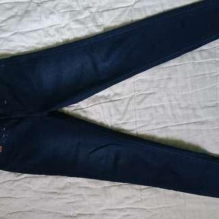 Jag Jeggings / Jeans