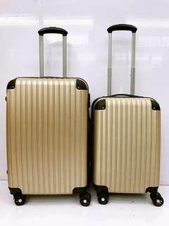 Luggage 1+1