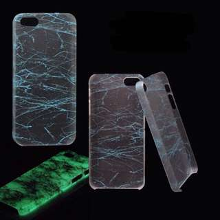 Glow in the dark case for iphone 6/6s