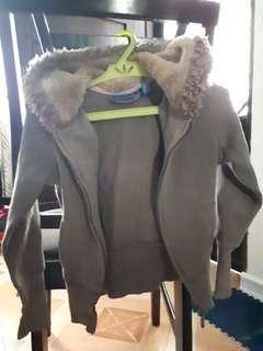 Girl's Pre-loved Jacket