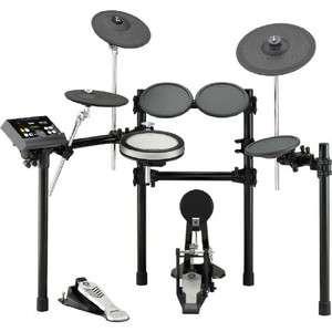 Drum Elektrik Yamaha  DTX 522K ( Kredit )