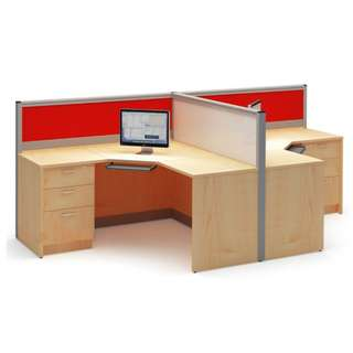 Office Partition - Partition with glass