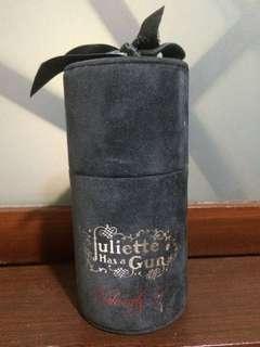 Authentic Juliette has a gun By Romani Ricco