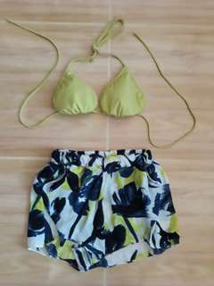 Take All beach bikini
