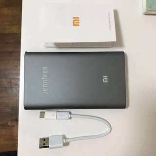 Xiaomi Power Bank Pro 10,000