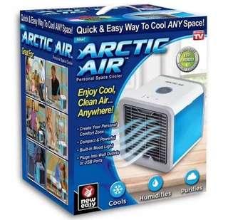 Arctic Air手提智能冷氣機