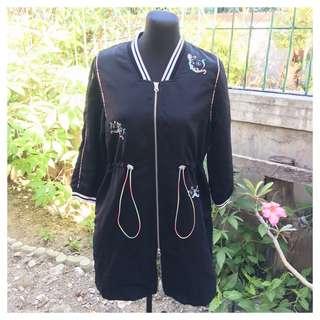Elfsack coat (S/M)