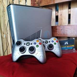 Xbox360 limited edition
