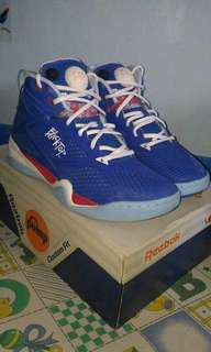 Reebok jump limited edition