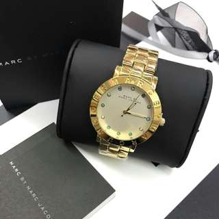 marc jacob watch for women