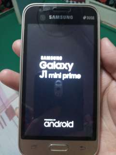 For sale j1mini prime 8gb