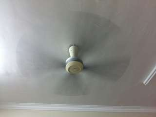 Remote Control Ceiling Fan (Panasonic)