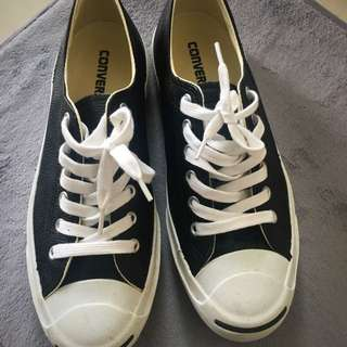 Converse Jack Purcell Us8.5 Euro40