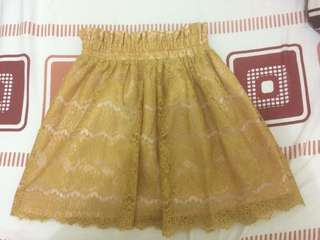 Beautiful Skirt / Rok Cantik