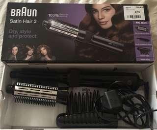 Braun Satin Hair 3 Airstyler