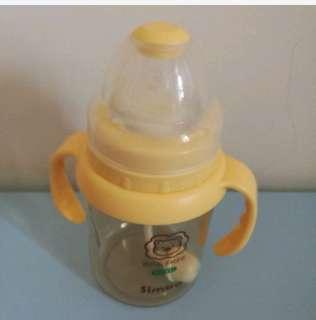 小獅王ppus奶瓶200ml