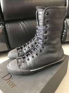 Dior Homme Boots
