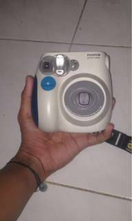 Camera polaroid FUJIFILM 7s
