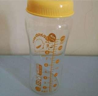 玻璃奶瓶280ml