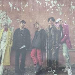 Big Bang Made poster