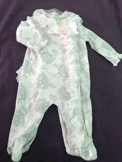 Brand new bodysuit for Baby girl