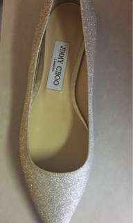 Jimmy Choo Shoes Size 36.5 100% New & Real