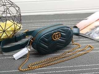 Gucci sling Girls GredAAA Readystock 😘😘😘