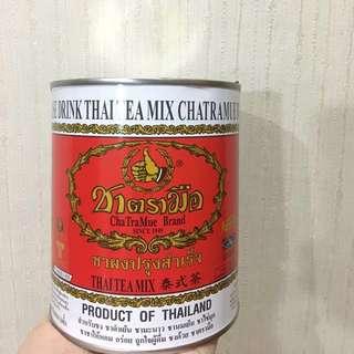 Thai tea ORIGINAL ChatraMue
