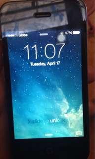 iphone 4 globe locked swap sa android