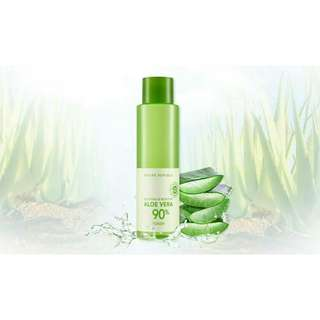 Nature Republic Aloe Vera 90% Toner 160ml
