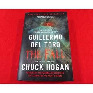 The Fall by Guillermo del Toro & Chuck Hogan