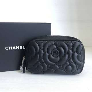 Authentic Chanel Pouch