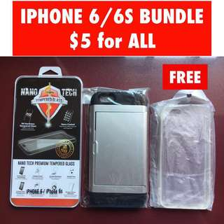 iPhone 6/6S Bundle