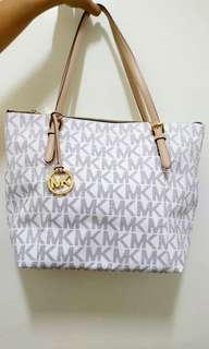 MK Tote Bag Original