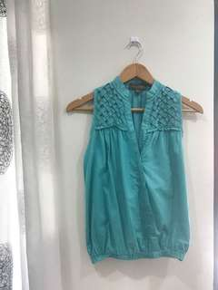 plain & prints zara topshop h&m f21 mango warehouse top dress