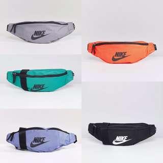 Nike腰包代購