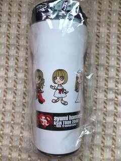 🚚 濱崎步 2008年台北演唱會紀念杯