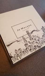 Jo Malone limited edition Hong Kong edition box