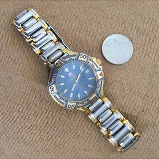 Swiss Military Automatic Watch on Sale!