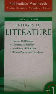 Bridges to Literature Level 1